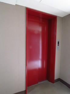 インペリアル赤坂壱番館 エレベーター