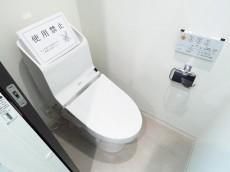 ルナパーク三軒茶屋 トイレ