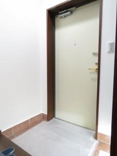 スカーラ西新宿シティプラザ 玄関ホール
