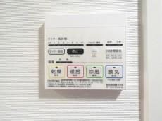 スカーラ西新宿シティプラザ 浴室設備
