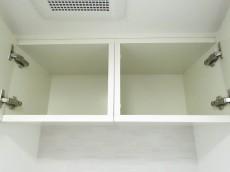 スカーラ西新宿シティプラザ トイレ収納