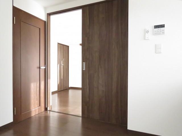 スカーラ西新宿シティプラザ DK+洋室
