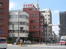 セレクトガーデン池袋 病院