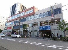 大塚スカイマンション スーパー