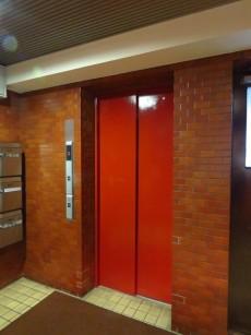 レインボー目白 エレベーター