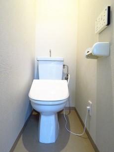 レインボー目白 トイレ