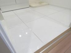 クレール池袋 洗面室