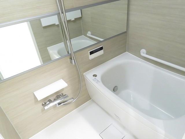 クレール池袋 バスルーム