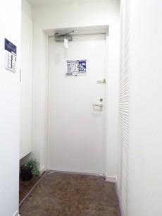 グランテラッセ西早稲田 玄関ホール