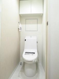 グランテラッセ西早稲田 トイレ