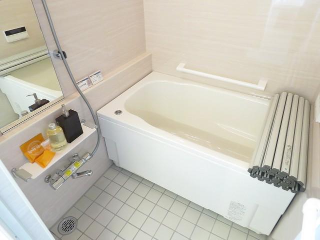 セレクトガーデン池袋 バスルーム