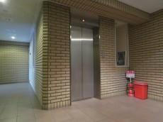 大塚スカイマンション エレベーター