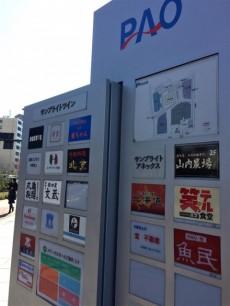 スカーラ西新宿シティプラザ 周辺