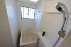 第三宮庭マンション405号室 風呂洗面