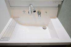 イトーピア音羽 洗面室