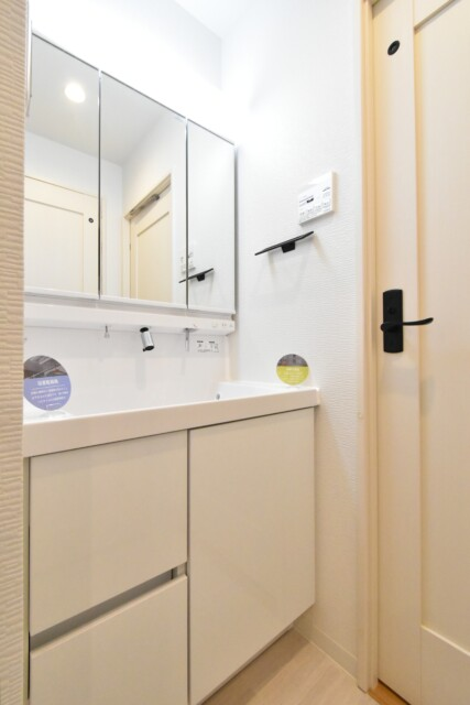 グランテラッセ西早稲田 洗面室