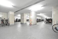グレンパーク駒場 (25)駐輪場
