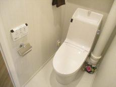 ニューハイム田町トイレ