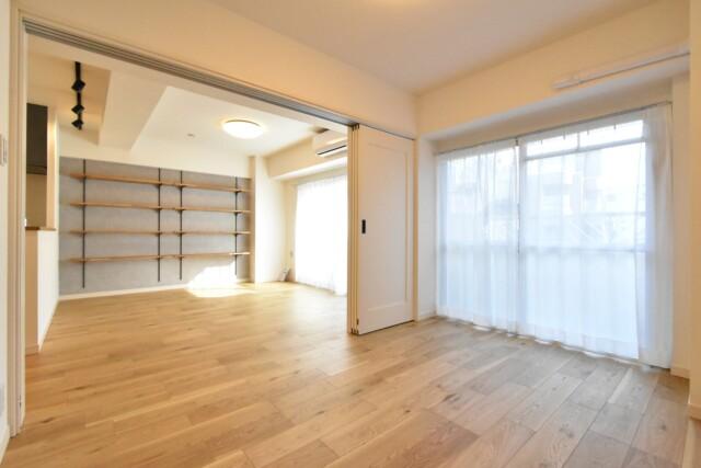 グランテラッセ西早稲田 LDK+洋室2