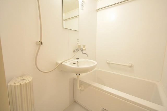 ストークビル赤坂 バスルーム