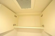 秀和高円寺レジデンス トイレ吊戸棚