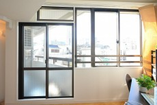 インペリアル赤坂フォラム 7.1帖洋室窓
