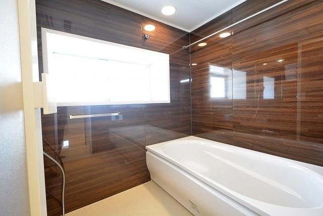 赤坂台マンション バスルーム