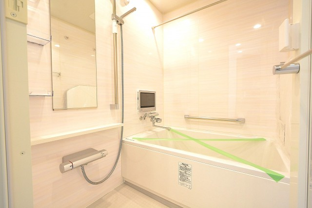 インペリアル赤坂フォラム バスルーム