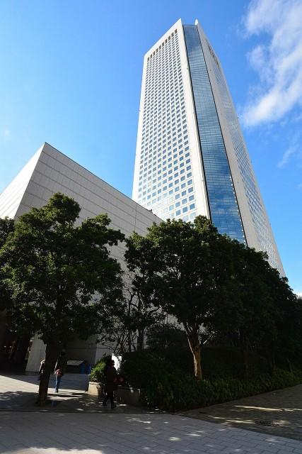 代々木グランドコーポラス 東京オペラシティ