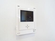 目黒グリーンコープ TVモニター付きインターホン
