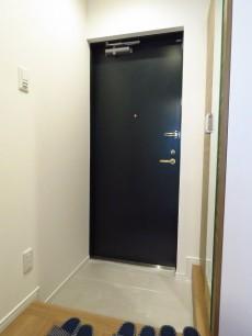 エクレール洗足 玄関ホール