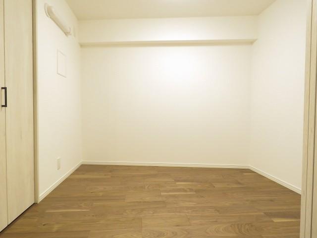 ライオンズマンション桜新町 洋室4.1帖