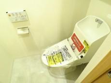 学芸大ハイツ トイレ