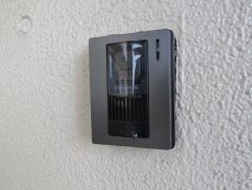 シーアイマンション碑文谷 TVモニター付きインターホン