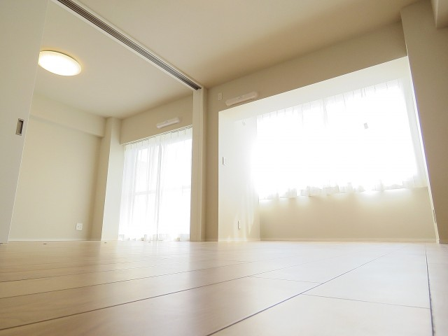 シーアイマンション碑文谷 洋室+LDK