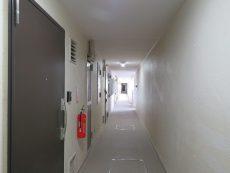 シーアイマンション碑文谷 共用廊下