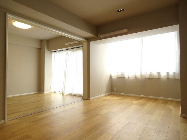 シーアイマンション碑文谷 LDK+洋室