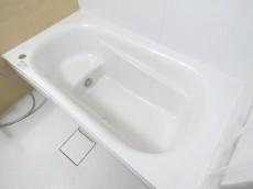 藤和用賀コープ バスルーム