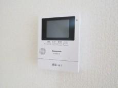 藤和用賀コープ TVモニター付きインターホン