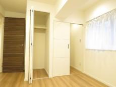 金王アジアマンション 洋室約6.0帖