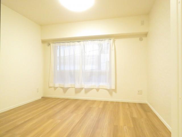 金王アジアマンション 洋室約5.4帖