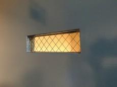 金王アジアマンション 玄関扉のぞき窓