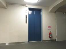 金王アジアマンション エレベーター