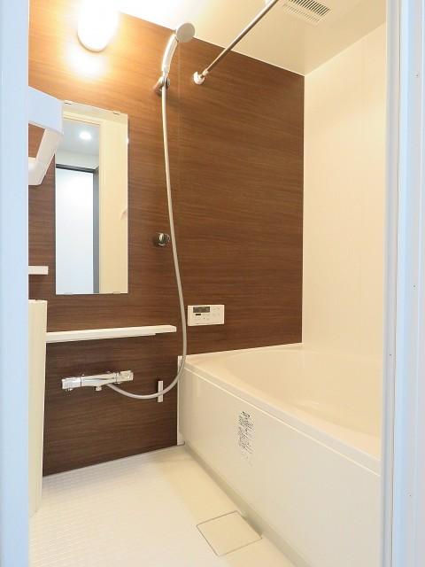 レインボー目白 バスルーム