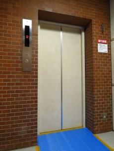 セブンスターマンション東山 エレベーター