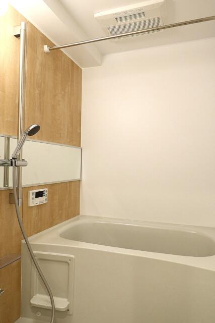 朝日シティパリオ高輪台A館 洗面浴室 (9)