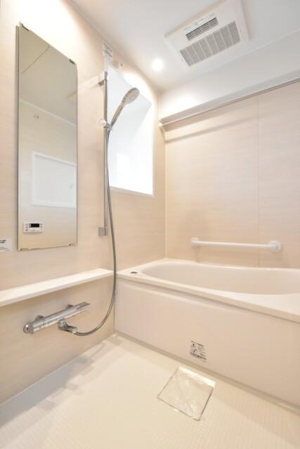 グランテラッセ西早稲田 浴室