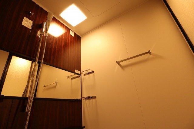 田町東豊エステート バスルーム