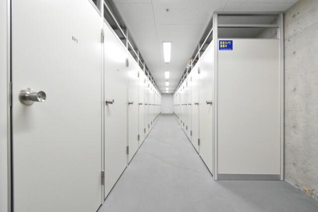 グレンパーク駒場 (34)トランクルーム