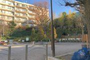 新宿区立牛込弁天公園 (2)